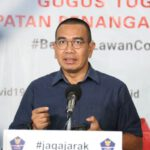 Task Force Distributes COVID-19 PCR test kits to 12 Indonesian provinces